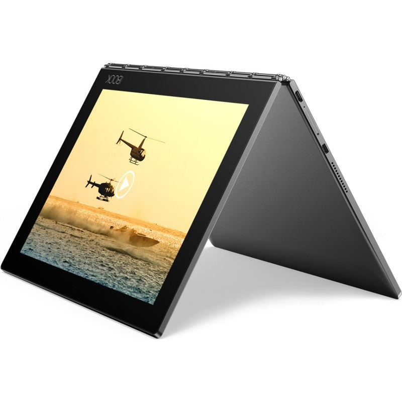 "TABLETA LENOVO YOGA BOOK 64GB 10.1"" FHD BLACK ZA150023RO"