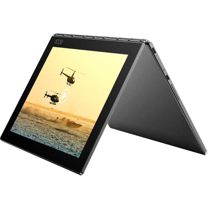 "TABLETA LENOVO YOGA BOOK INTEL X5-Z8550 64GB 10.1"" FHD ZA0W0035RO"