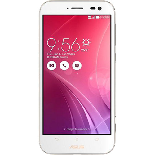 Telefon Asus Zenfone Zoom Zx551ml 64gb Ceramic White