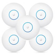 ACCESS POINT UBIQUITI UAP-AC-PRO-5 1WAN GIGABIT 5 BUC