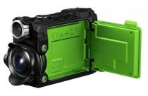 ACTION CAMERA OLYMPUS TG-TRACKER GREEN V104180EE000