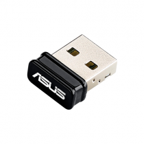 ADAPTOR ASUS WIRELESS N USB-N10 NANO 802.11N 150MBPS