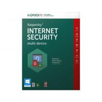ANTIVIRUS KASPERSKY INTERNET SECURITY 2017 3PC 1AN+3L KL1941OBCBS-7RO
