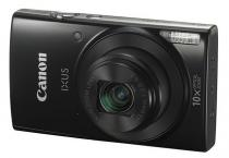 APARAT FOTO CANON IXUS 180 20 MP BLACK