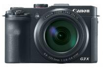 APARAT FOTO CANON POWERSHOT G3X 20.2 MP BLACK