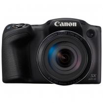 APARAT FOTO CANON POWERSHOT SX420IS BLACK EU23 20MP BLACK