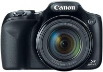 APARAT FOTO CANON POWERSHOT SX530 IS 16.1MP BLACK