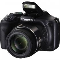 APARAT FOTO CANON POWERSHOT SX540 BK EU23 20 MP BLACK