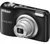 APARAT FOTO NIKON COOLPIX A10 16.1MP CCD BLACK