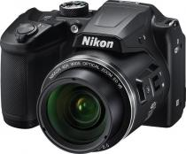 APARAT FOTO NIKON COOLPIX B500 16MP CMOS BLACK