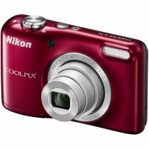 APARAT FOTO NIKON COOLPIX L31 16.1MP RED
