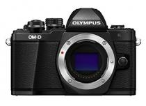 APARAT FOTO OLYMPUS E-M10 MARK II BODY BLACK