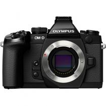 APARAT FOTO OLYMPUS E-M1 BODY INCL. CHARGER & BATTERY