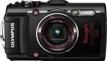 APARAT FOTO OLYMPUS TG-4 16MP BLACK