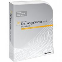 APLICATIE MICROSOFT EXCHANGE STD CAL 2010 ENG 5LIC USER 381-04125