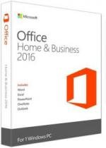 APLICATIE MICROSOFT OFFICE 2016 HOME AND BUSINESS ROM P2 T5D-02814