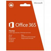 APLICATIE MICROSOFT OFFICE 365 HOME PREMIUM ENGLISH 1AN 6GQ-00684