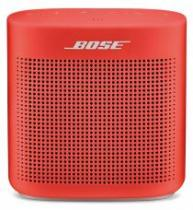 BOXA PORTABILA BOSE SOUNDLINK COLOR II BLUETOOTH RED
