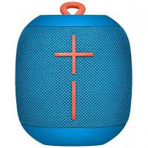 BOXA PORTABILA LOGITECH ULTIMATE EARS WONDERBOOM BLUETOOTH WATERPROOF BLUE