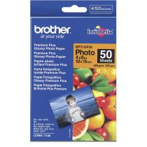 BROTHER HARTIE FOTO BROTHER 10X15 50 BUCATI BP71GP50