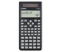 CALCULATOR BIROU CANON F-718SGA BLACK