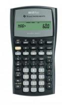 CALCULATOR BIROU TEXAS INSTRUMENTS BA II PLUS