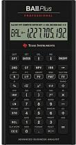 CALCULATOR BIROU TEXAS INSTRUMENTS BAII PLUS PROFESSIONAL
