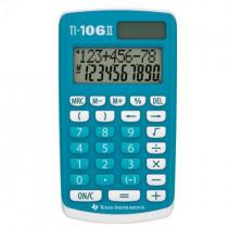 CALCULATOR BIROU TEXAS INSTRUMENTS TI-106 II