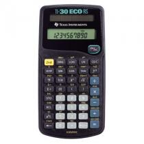 CALCULATOR BIROU TEXAS INSTRUMENTS TI-30ECORS 10-DIGIT DISPLAY
