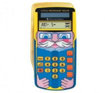 CALCULATOR BIROU TEXAS INSTRUMENTS TI-LITTLE PROFESSOR