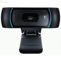 CAMERA WEB LOGITECH B910 HD 720P