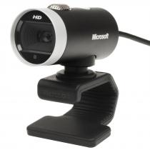CAMERA WEB MICROSOFT LIFECAM CINEMA FOR BUSINESS 6CH-00002