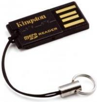 CARD READER KINGSTON GEN 2 USB 2.0 MICRO SD