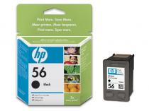 CARTUS BLACK NR.56 C6656AE 19ML ORIGINAL HP DESKJET 450