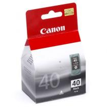 CARTUS BLACK PG-40 16ML ORIGINAL CANON IP1600