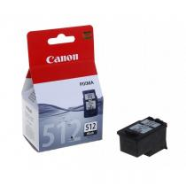 CARTUS BLACK PG-512 15ML ORIGINAL CANON PIXMA MP240