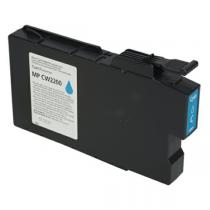 CARTUS CYAN 841636 100ML ORIGINAL RICOH AFICIO MP CW2200SP