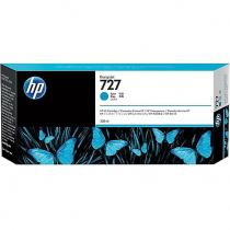 CARTUS CYAN NR.727 F9J76A 300ML ORIGINAL HP DESIGNJET T930