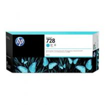CARTUS CYAN NR.728 F9K17A 300ML ORIGINAL HP DESIGNJET T730