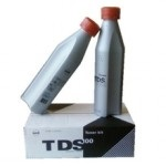 CARTUS TONER + WASTE BOX 1060023044 ORIGINAL OCE TDS 100