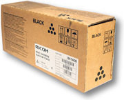 CARTUS TONER BLACK 841408 / 842073 43,2K ORIGINAL RICOH AFICIO MP C6501SP