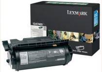CARTUS TONER RETURN 12A7465 32K ORIGINAL LEXMARK OPTRA T632
