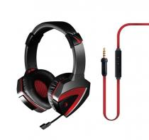 CASTI A4TECH BLOODY G500 CU MICROFON GAMING BLACK