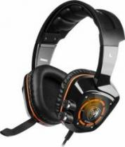 CASTI SOMIC G910 7.1 SURROUND BLACK