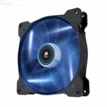 COOLER CORSAIR AF140 LED BLUE QUIET EDITION 140X25MM