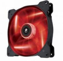 COOLER CORSAIR AF140 LED RED QUIET EDITION CO-9050017-RLED