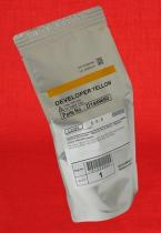 DEVELOPER YELLOW D1449680 240K ORIGINAL RICOH AFICIO MP C3502AD