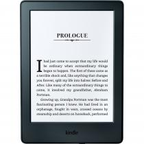 E-BOOK READER KINDLE 6 GLARE TOUCH SCREEN WIFI BLACK 140210