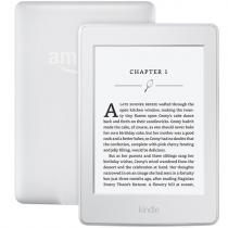E-BOOK READER KINDLE PAPERWHITE WIFI 2015 WHITE
