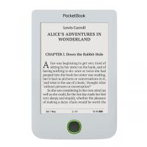 E-BOOK READER POCKETBOOK BASIC 2 614 E INK PEARL4GB 6